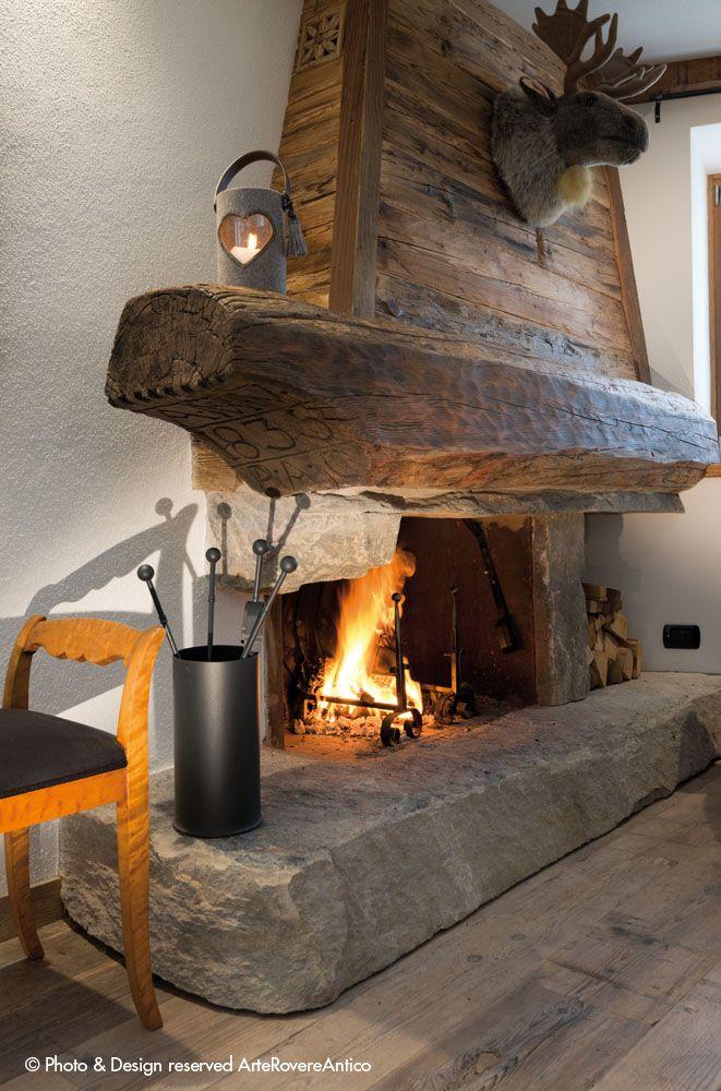 Diy Fireplace Designs 16 - 40+ Wonderful DIY Fireplace Designs
