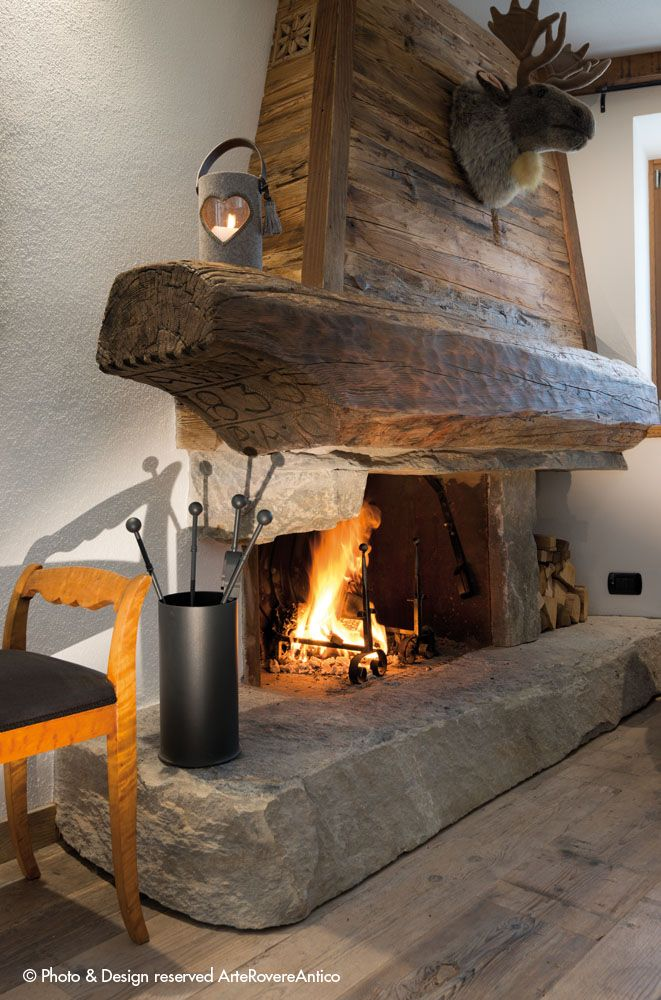 Diy Fireplace Designs 17 - 40+ Wonderful DIY Fireplace Designs