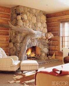Diy Fireplace Designs 18 - 40+ Wonderful DIY Fireplace Designs