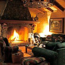 Diy Fireplace Designs 19 214x214 - 40+ Wonderful DIY Fireplace Designs