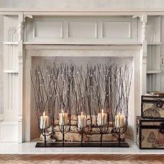 Diy Fireplace Designs 22 - 40+ Wonderful DIY Fireplace Designs