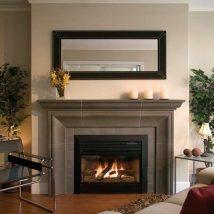 Diy Fireplace Designs 24 214x214 - 40+ Wonderful DIY Fireplace Designs