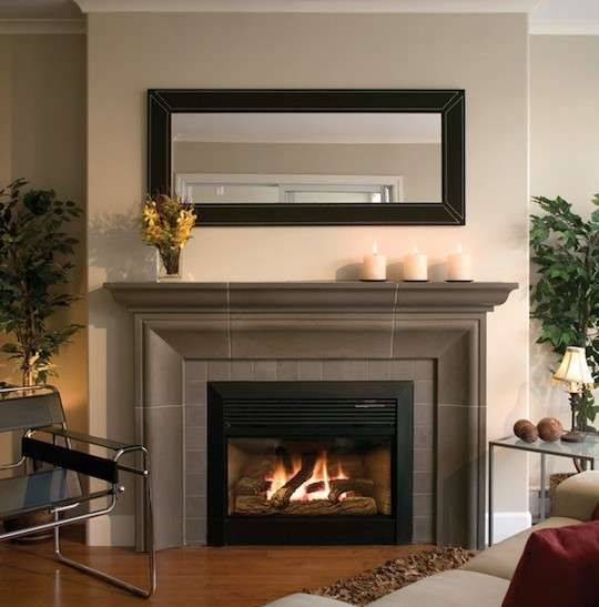 Diy Fireplace Designs 24 - 40+ Wonderful DIY Fireplace Designs