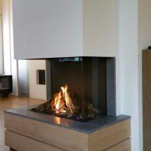 Diy Fireplace Designs 26 214x214 - 40+ Wonderful DIY Fireplace Designs