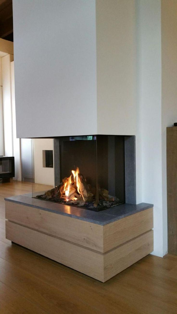 Diy Fireplace Designs 26 - 40+ Wonderful DIY Fireplace Designs