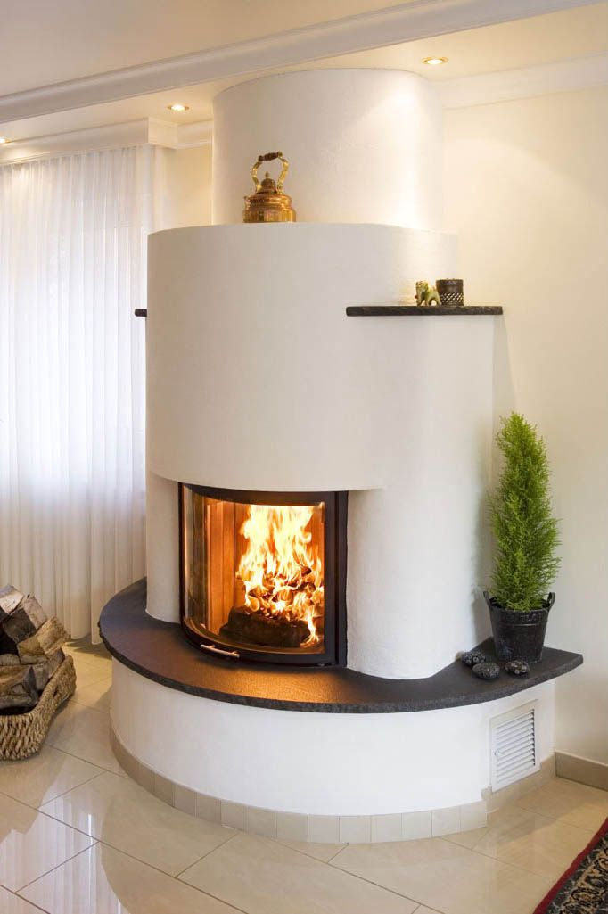 Diy Fireplace Designs 28 - 40+ Wonderful DIY Fireplace Designs