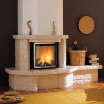 Diy Fireplace Designs 29 214x214 - 40+ Wonderful DIY Fireplace Designs