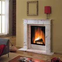 Diy Fireplace Designs 30 214x214 - 40+ Wonderful DIY Fireplace Designs