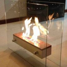Diy Fireplace Designs 34 214x214 - 40+ Wonderful DIY Fireplace Designs