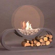 Diy Fireplace Designs 35 214x214 - 40+ Wonderful DIY Fireplace Designs