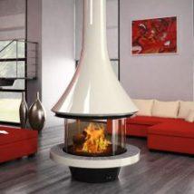 Diy Fireplace Designs 36 214x214 - 40+ Wonderful DIY Fireplace Designs