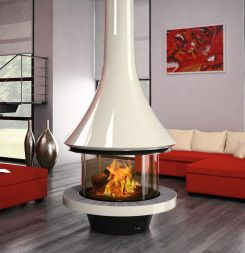 Diy Fireplace Designs 36 - 40+ Wonderful DIY Fireplace Designs