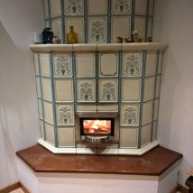 Diy Fireplace Designs 38 214x214 - 40+ Wonderful DIY Fireplace Designs