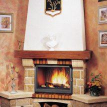 Diy Fireplace Designs 41 214x214 - 40+ Wonderful DIY Fireplace Designs