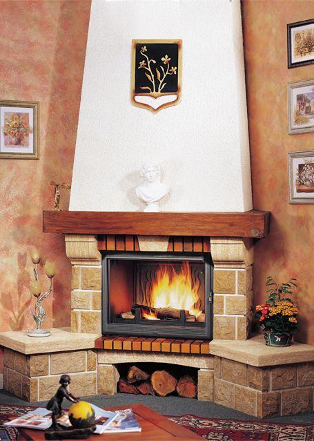 Diy Fireplace Designs 41 - 40+ Wonderful DIY Fireplace Designs