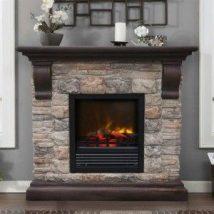 Diy Fireplace Designs 44 214x214 - 40+ Wonderful DIY Fireplace Designs
