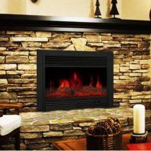 Diy Fireplace Designs 45 214x214 - 40+ Wonderful DIY Fireplace Designs