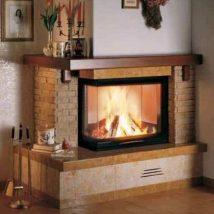 Diy Fireplace Designs 48 214x214 - 40+ Wonderful DIY Fireplace Designs