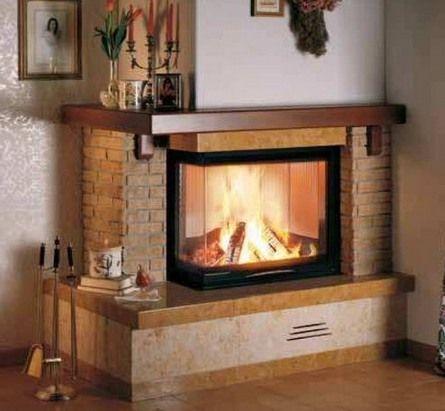 Diy Fireplace Designs 48 - 40+ Wonderful DIY Fireplace Designs