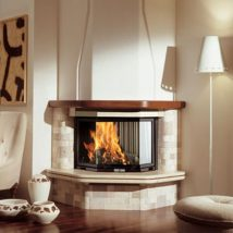 Diy Fireplace Designs 50 214x214 - 40+ Wonderful DIY Fireplace Designs