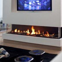 Diy Fireplace Designs 51 214x214 - 40+ Wonderful DIY Fireplace Designs