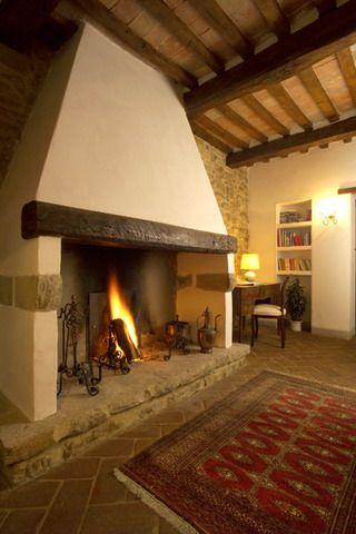 Diy Fireplace Designs 52 - 40+ Wonderful DIY Fireplace Designs