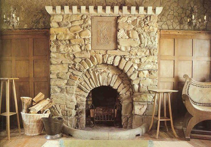Diy Fireplace Designs 7 - 40+ Wonderful DIY Fireplace Designs