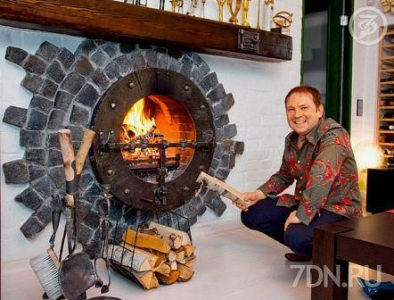 Diy Fireplace Designs 9 - 40+ Wonderful DIY Fireplace Designs