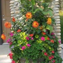 Unexpected DIY Flower Gardening Ideas And Planter Projects