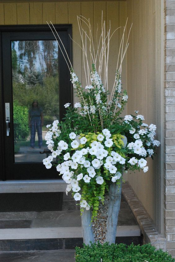 Diy Flower Vases 16 - 40+ DIY Flower Vases As Pretty As The Flowers Themselves