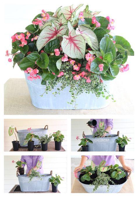 Diy Flower Vases 32 - 40+ DIY Flower Vases As Pretty As The Flowers Themselves