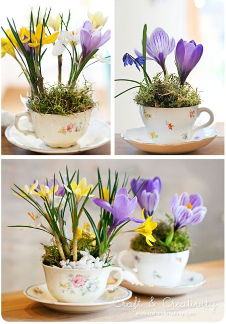 Diy Flower Vases 34 - 40+ DIY Flower Vases As Pretty As The Flowers Themselves
