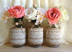 Diy Flower Vases 36 - 40+ DIY Flower Vases As Pretty As The Flowers Themselves