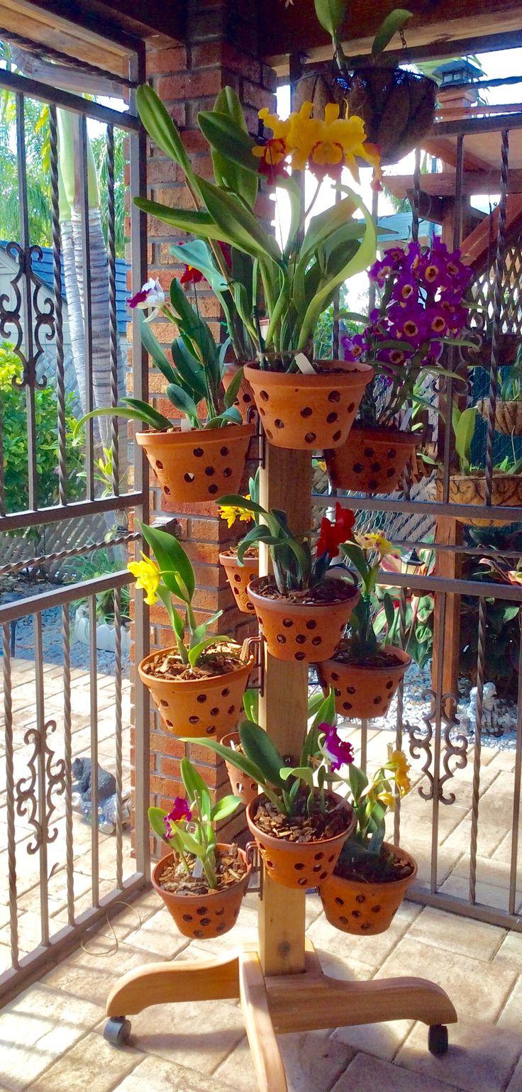 Diy Flower Vases 49 - 40+ DIY Flower Vases As Pretty As The Flowers Themselves