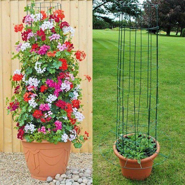 Diy Flower Vases 52 - 40+ DIY Flower Vases As Pretty As The Flowers Themselves