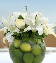 Diy Flower Vases 6 192x214 - 40+ DIY Flower Vases As Pretty As The Flowers Themselves