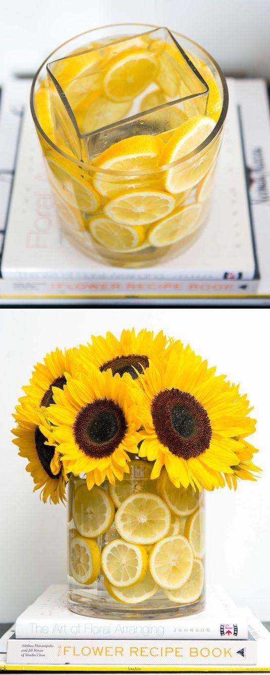 Diy Flower Vases 7 - 40+ DIY Flower Vases As Pretty As The Flowers Themselves