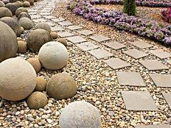Diy Garden Globes 12 - 44+ Super Interesting DIY Garden Globes Ideas