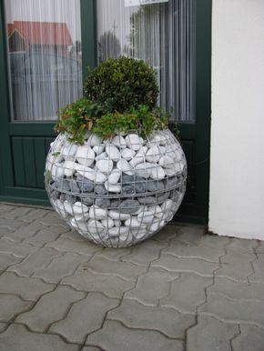 Diy Garden Globes 14 - 44+ Super Interesting DIY Garden Globes Ideas