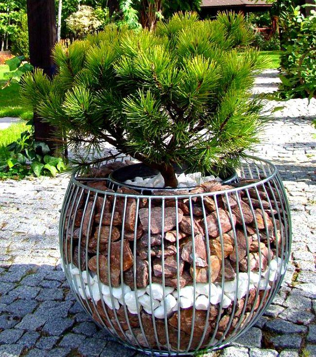 Diy Garden Globes 16 - 44+ Super Interesting DIY Garden Globes Ideas