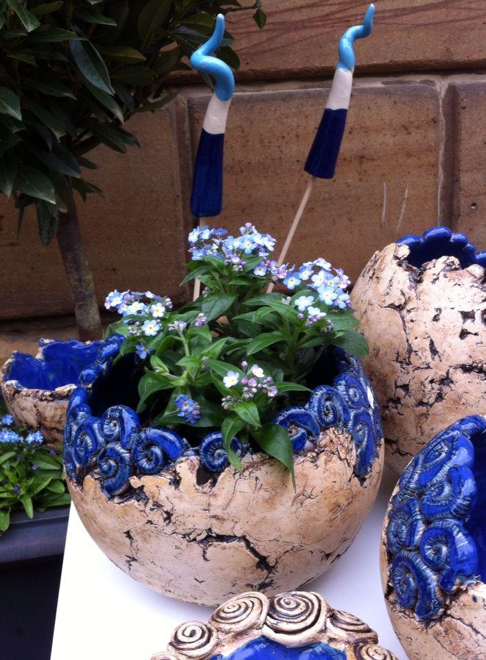 Diy Garden Globes 30 - 44+ Super Interesting DIY Garden Globes Ideas