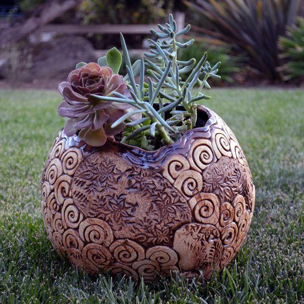 Diy Garden Globes 37 - 44+ Super Interesting DIY Garden Globes Ideas