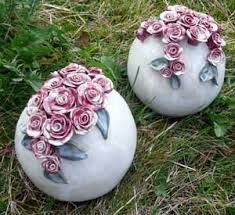 Diy Garden Globes 38 - 44+ Super Interesting DIY Garden Globes Ideas