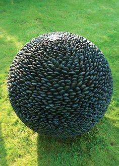Diy Garden Globes 46 - 44+ Super Interesting DIY Garden Globes Ideas