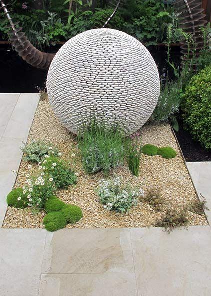 Diy Garden Globes 47 - 44+ Super Interesting DIY Garden Globes Ideas