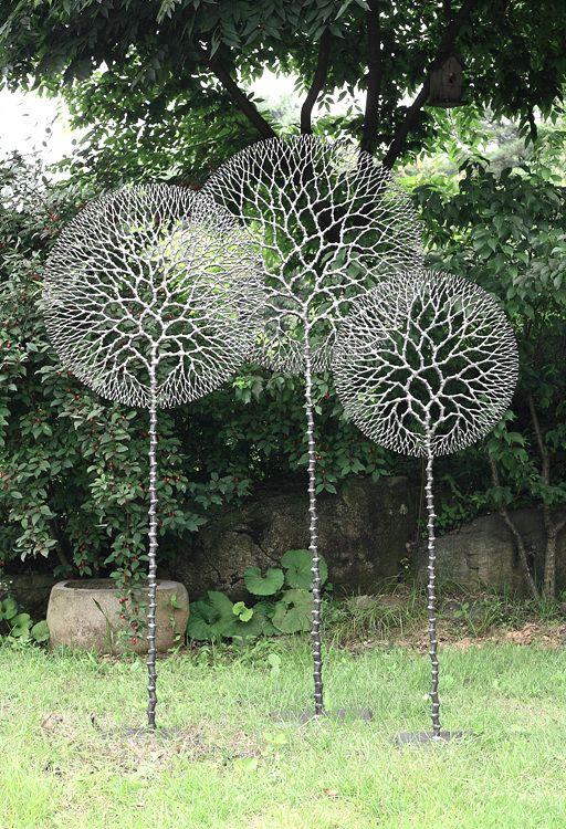 Diy Garden Globes 53 - 44+ Super Interesting DIY Garden Globes Ideas