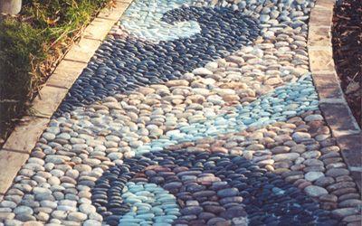 Diy Garden Mosaics Projects 28 - 40+ Unforeseen DIY Garden Mosaics Projects