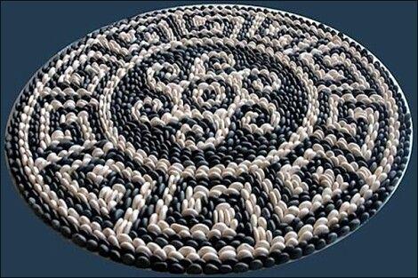Diy Garden Mosaics Projects 30 - 40+ Unforeseen DIY Garden Mosaics Projects