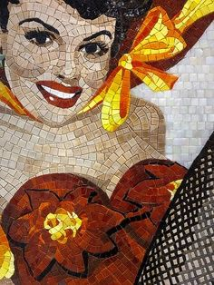 Diy Garden Mosaics Projects 36 - 40+ Unforeseen DIY Garden Mosaics Projects