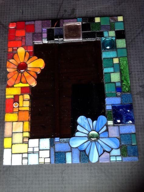 Diy Garden Mosaics Projects 48 - 40+ Unforeseen DIY Garden Mosaics Projects